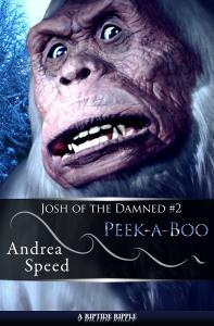 Peek-a-Boo 590x900
