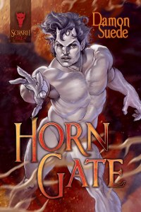 Horn Gate Book Cover