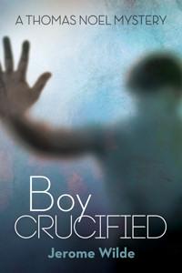 BoyCrucified