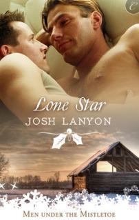 Josh Lanyon