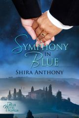 Symphony in Blue (1)