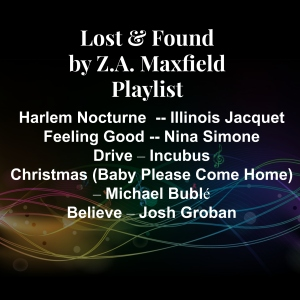 LOST & FOUND Playlist