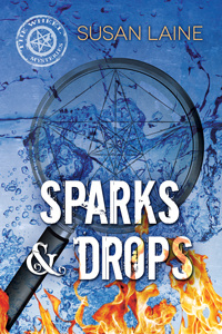 Sparks&Drops