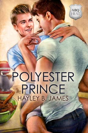 PolyesterPrince-cover