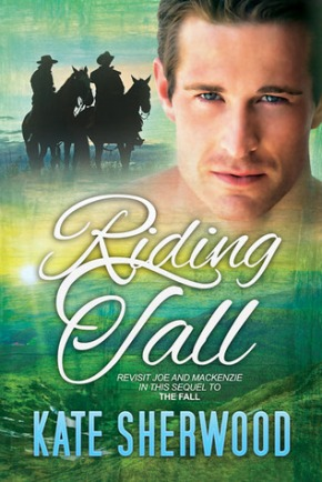 riding tall