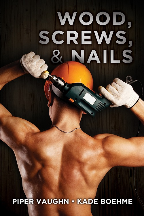 Wood, Screws, & Nails - 500x750