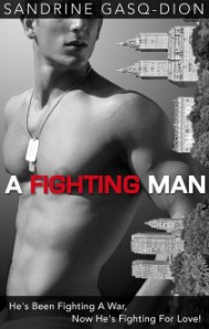 fighting man