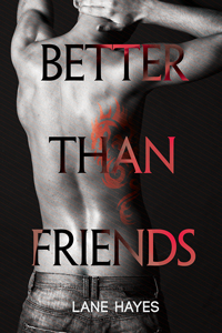 BetterThanFriends